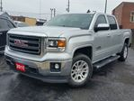 2015 GMC Sierra 1500 SLE,5.3-Z71 PACKAGE,4 DR CREW,POWER SEAT,CHROME WEELS & STEP BARS in Dunnville, Ontario