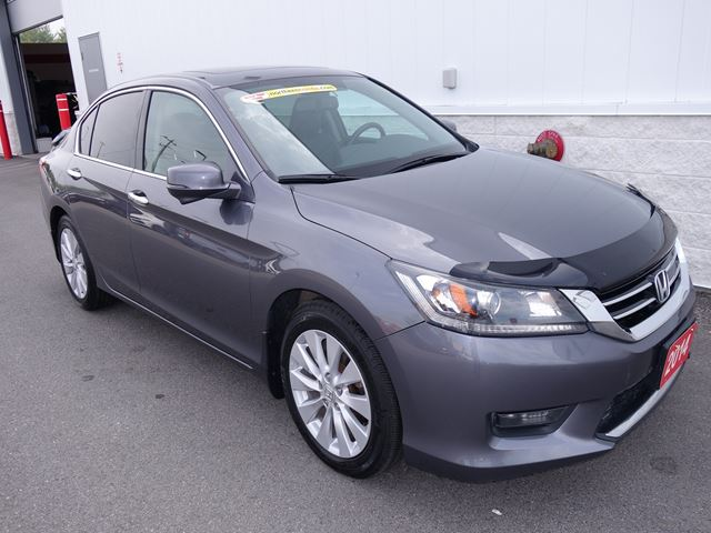 2014 Honda Accord EX-L in North Bay, Ontario
