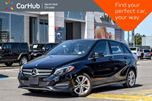 2017 Mercedes-Benz B-Class B 250 Sports Tourer 4Matic PremiumPkg Sunroof Nav BackUpCam  in Thornhill, Ontario