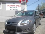 2012 Ford Focus 2012 Ford Focus Titanium, BLUETOOTH, CRUISE, 12 M WRTY+SAFETY, ONLY $7390 in Ottawa, Ontario