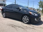 2015 Hyundai Accent GLS, AUTOMATIC, SUNROOF, POWER GROUP, 139 KMS in Ottawa, Ontario