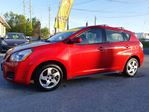 2009 Pontiac Vibe AUTOMATIC, A/C, SUNROOF, POWER GROUP in Ottawa, Ontario