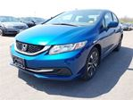 2015 Honda Civic EX in Whitby, Ontario