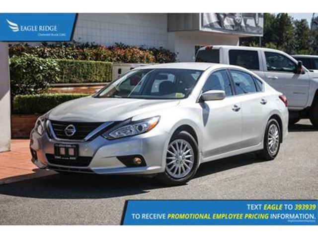 2016 NISSAN ALTIMA - in Coquitlam, British Columbia