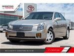 2003 Cadillac CTS Base w/1SA in Georgetown, Ontario