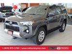 2016 Toyota 4Runner Trail Edition, Leather, Backup Camera in Milton, Ontario