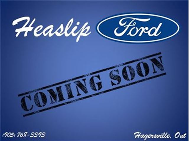 2014 Ford F-150 FX4 in Hagersville, Ontario