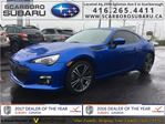 2015 Subaru BRZ Sport-tech, FROM 1.9% FINANCING AVAILABLE in Scarborough, Ontario