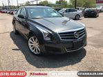 2014 Cadillac ATS 2.0L Turbo Luxury   1OWNER   LEATHER   ROOF in London, Ontario