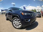 2017 Jeep Grand Cherokee Limited in Calgary, Alberta