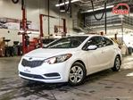 2015 Kia Forte LX *JAMAIS ACCIDENTn++! *GARANTIE 10 ANS 200 000KM** LX *JAMAIS ACCIDENT in Laval, Quebec