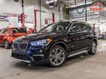 2017 BMW X1 XDRIVE 28i ***JAMAIS ACCIDENTE + INTERIEUR BRUN*** XDRIVE 28i ***JAMAI in Laval, Quebec