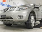 2010 Nissan Murano SL AWD- sunroofs, heated power seats, power liftgate, back up cam and push start/stop in Edmonton, Alberta