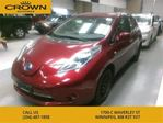2012 Nissan Leaf SL **Full Electric** No More Paying For Gas** Navi in Winnipeg, Manitoba