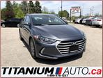 2017 Hyundai Elantra GL+Camera+Apple Play+Blind Spot+Heated Seats & Whe in London, Ontario