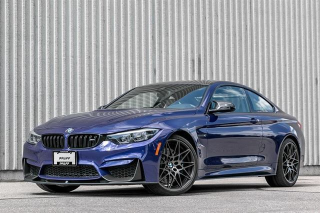 2018 BMW M4           in Mississauga, Ontario