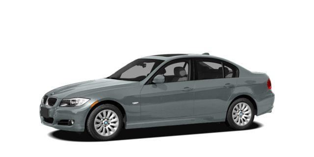 2011 BMW 3 SERIES 328 i xDrive in Mississauga, Ontario