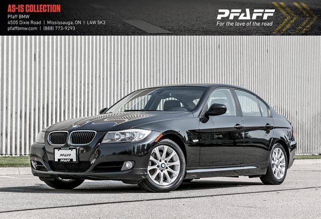 2009 BMW 3 SERIES 323 in Mississauga, Ontario