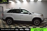 2012 Kia Sorento LX FWD-HEATED SEATS * A/C * ALLOY RIMS  in Kingston, Ontario