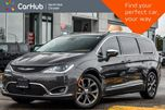 2017 Chrysler Pacifica Limited in Thornhill, Ontario