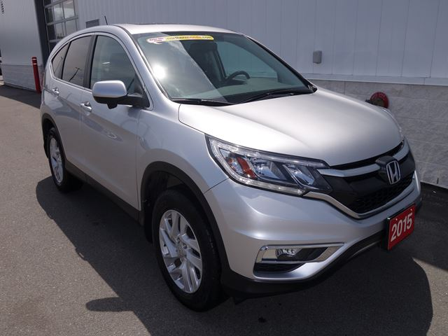 2015 Honda CR-V EX-L in North Bay, Ontario