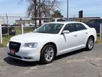 2017 Chrysler 300 TOURING**LEATHER**SUNROOF**NAVIGATION**BLUETOOTH** in Mississauga, Ontario