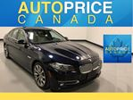 2014 BMW 5 Series XDrive NAVIGATION EXECUTIVE PKG in Mississauga, Ontario