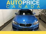 2014 BMW 228i M-SPORT NAVIGATION POWER SEATS in Mississauga, Ontario