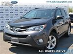 2014 Toyota RAV4 XLE - Sunroof -  Heated Seats in Welland, Ontario