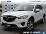 2014 Mazda CX-5 GS - Sunroof -  Bluetooth -  Heated Seats in Welland, Ontario