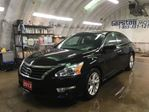 2013 Nissan Altima SV*POWER SUNROOF*BACK UP CAMERA*PHONE CONNECT*KEYL in Cambridge, Ontario
