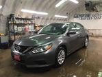2017 Nissan Altima S*KEYLESS ENTRY w/REMOTE START*BACK UP CAMERA*HEAT in Cambridge, Ontario