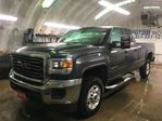 2015 GMC Sierra 2500  HD*DOUBLE CAB*4X4*BACK UP CAMERA*SIDE STEPS*ALLOYS in Cambridge, Ontario