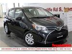 2015 Toyota Yaris SINGLE OWNER LE in London, Ontario