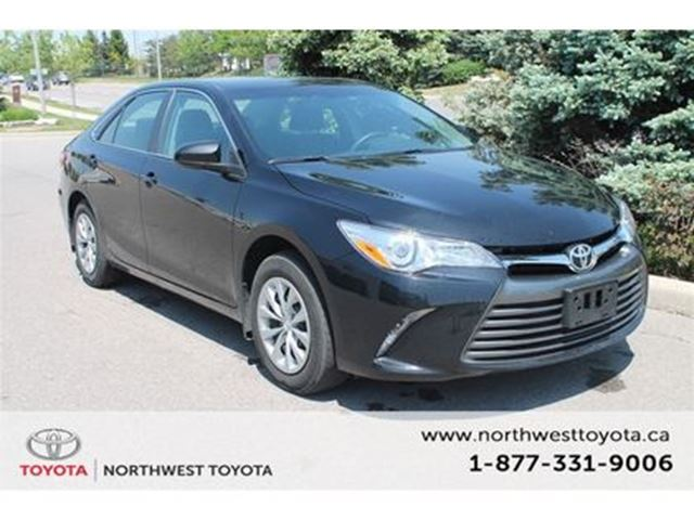 2017 TOYOTA Camry LE /$139.43 Bi-weekly Finance for 84 months in Brampton, Ontario