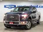2016 Ford F-150 - in Toronto, Ontario