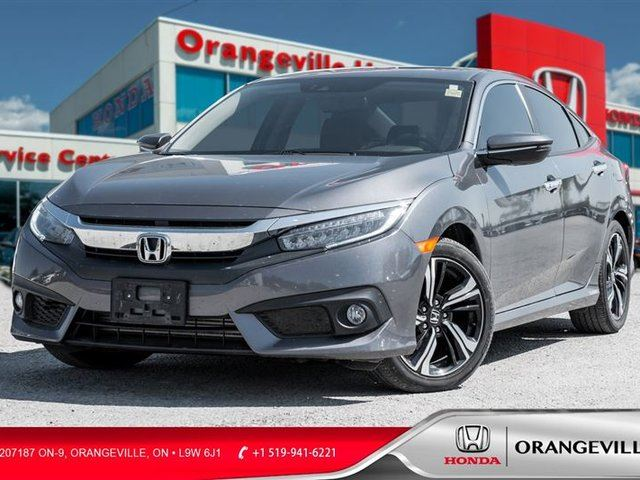 2016 HONDA CIVIC Touring in Orangeville, Ontario