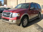 2007 Ford Expedition Eddie Bauer 4dr 4WD 4 Door in Edmonton, Alberta