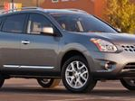 2011 Nissan Rogue AWD SV Heated Seats, Back-up Cam, A/C, - Edmonton in Sherwood Park, Alberta