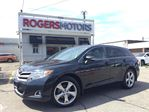 2015 Toyota Venza XLE V6 AWD - NAVI - PANO ROOF - LEATHER in Oakville, Ontario