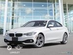 2016 BMW 428i xDrive Coupe in Langley, British Columbia