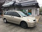2004 Toyota Sienna CE in Mississauga, Ontario