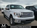 2014 Ford F-150 Lariat - Certified - Leather Seats in Calgary, Alberta