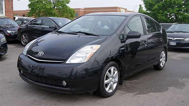 2008 TOYOTA PRIUS HYBRID * FINANCING AVAILABLE in Woodbridge, Ontario