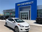 2013 Hyundai Elantra GL GL *ONE OWNER* in Georgetown, Ontario