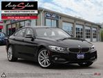 2015 BMW 4 Series xDrive AWD ONLY 46K! **M SPORT PKG** TECHNOLOGY PKG  in Scarborough, Ontario
