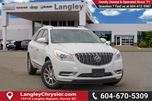 2017 Buick Enclave Leather in Surrey, British Columbia