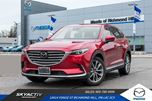 2018 Mazda CX-9 GT in Richmond Hill, Ontario