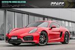 2015 Porsche Cayman GTS in Woodbridge, Ontario