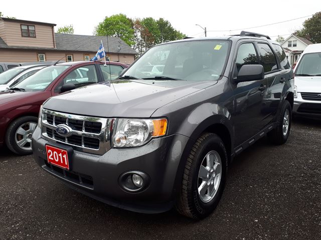 2011 Ford Escape XLT in Oshawa, Ontario